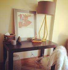 Parson Desk West Elm by Parsons Desk Avenue Greene Parsons Desk With Bookcase Free