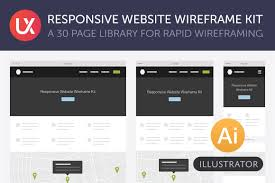 Top 15 Free Web Page Wireframe Kits For Web Designers & Developers ... Education Concept One Page Website Template Design Stock Vector Best Home And This Unique Greenville Library J4 Studios Web Marketing Day 181 Sharepoint Wiki Pages Tracy Van Der Schyff 301 Best Layout Images On Pinterest Graphics 77 Designs Days Recommend Your Favorite Book Paul Mirocha Ux Designer Medium Axure Salesforce Widget Library Home Page Mplate Instahomedesignus Wireland Wireframe For Projects Sketch 39047