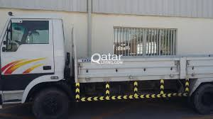 4-ton Truck For Sale | Qatar Living