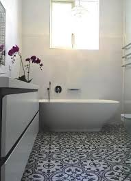 porcelain floor tiles replicas of traditional cement