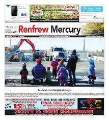 Renfrew032615 By Metroland East - Renfrew Mercury - Issuu