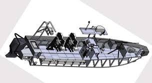 free wooden boat design software image mag