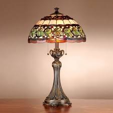 Wayfair Tiffany Table Lamps by Nice Quoizel Kami Tiffany Style Table Lamp Quoizel Pineapple Table