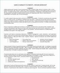 Communication Skills Resume Example Pleasant Customer Service Examples Beautiful 0d