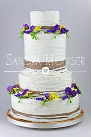 Wedding Cake Trends 2015