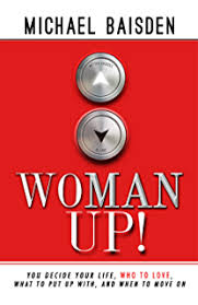 WOMAN UP You Decide Your Life