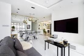 100 Interior Minimalist Minimalist Interior Design Singapore