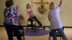 Live Workshop: Fundamentals Of Teaching Senior And Chair Yoga With ... Yoga For Seniors Youtube Actively Aging With Energizing Chair Get Moving Best Of Interior Design And Home Gentle Midlifers Look No Hands Exercises For Ideas Senior Fitness Cerfication Seniorfit Life 25 Yoga Ideas On Pinterest Exercises Office Improve Your Balance Multimovements Led By Paula At The Y Ymca Of Orange County Stay Strong Dance Live Olga Danilevich Land Programs Dorothy C Benson Multipurpose Complex Tai Chi With Patience