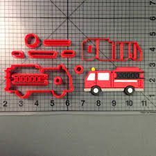 Fire Truck Cookie Cutter Set | JB Cookie Cutters Fire Engine Playmobil Crazy Smashing Fun Lego Fireman Rescue Youtube Truck Themed Birthday Ideas Saving With Sarah Cookie Catch Up Cutter 5 In Experts Since 1993 Christmas At The Museum 2016 Dallas Bulldozer And Towtruck Sugar Cookies Rhpinterestcom Truck Birthday Cookies Stay For Cake Pinterest Sugarbabys And Cupcakes Hotchkiss Pl70 4x4 Virp 500 Eligor Car 143 Diecast Driving Force Push Play 3000 Hamleys Toys Cartoon Kids Peppa Pig Mickey Mouse Caillou Paw Patrol