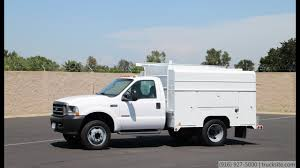 2003 Ford F450 Enclosed Utility Truck For Sale - YouTube 2005 Ford F450 Xl 12 Ft Service Utility Truck For Sale 220963 Pickup Trucks Mechanic In Mesa 1983 Gmc Brigadier Service Utility Truck For Sale 544868 2011 Ford F350 Super Duty 11233 New Commercial Find The Best Chassis 2019 F550 4x4 Knapheide Ext Cab Mechanic Crane Dumputility Matchbox Cars Wiki Fandom Powered By Wikia 1189 Used In Al 2660 2004 Super Duty Utility Truck Item L7211 So