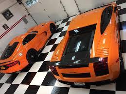 Racedeck Flooring Vs Epoxy by Racedeck Vs Garagetrac Vs Epoxy The Garage Journal Board