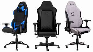 Best Gaming Chairs 2020: Top Computer Chairs For PC Gamers Best Gaming Chair 2019 The Best Pc Chairs The 24 Ergonomic Gaming Chairs Improb Gamer Computer Nook Pinterest Secretlab Titan Softweave Chair Review Titanic Back Omega Firmly Comfortable Sg Cheap In 5 Great That Will China Workwell Game Factory Selling 20 Awesome Collection Of Console 21914 Nxt Levl Alpha Series M Ackblue Medium 20 Top For Gamers Ign