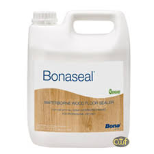 Bona Water Based Floor Sealer by Water Based Finish Charlotte Nc Carolina Wood Flooring