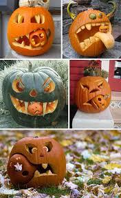 Pumpkin Guacamole Throw Up Buzzfeed by Beautiful Jack O Lanterns And Halloween Centerpieces Pumpkin