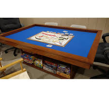 Make Your Own Gaming Table With Built-in Game Storage : 5 ... Storable Game Table Cover 8 Steps With Pictures 21 Free Diy Coffee Plans You Can Build Today Best Rated In Air Hockey Tables Equipment Helpful How To A Rustic Checkerboard Howtos Reclaimed Pallet Epoxy Tabletop Cast Iron Singer Base Hundreds Of Desk Ideas 1001 Pallets 7 Outstanding Small Side Liven Up Your Corner 15 Make Clever Fniture For Spaces 17 Affordable Monopoly Board Instructables Palletbiz