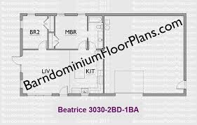 Barndominium Floor Plans 40x50 by Custom Barndominium Floor Plans And Stock Pole Barn Homes