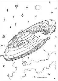Darth Maul Trade Federation Cruiser