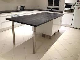 cuisine fait meuble cuisine ilot ilot de cuisine fait maison 0 ilot cuisine ilot