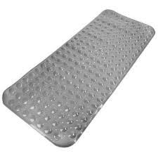 badematte navaris höhe 100cm mm badewannenmatte badewanneneinlage antirutschmatte 100x41cm rutschmatte für die wanne rutschfeste duschmatte mit