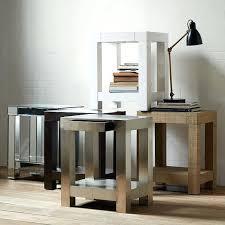 Parson Desk West Elm by Parsons Desk White Metal Parsons Console Table Metal Parsons Table