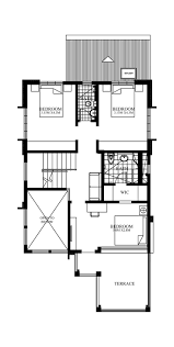 100 Contemporary House Floor Plans And Designs House Design Pinoy
