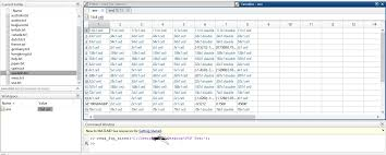 matlab using textscan to get info from txt files downloaded from