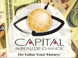 bureau de change 11 11 aug 2016 capital bureau de change indicative foreign exchange