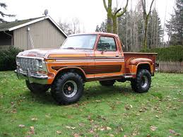 1979 Ford F 150 Ranger 4×4 Flareside Shortbed 351 | Custom Cars For ... 1979 Ford F250 4x4 Crew Cab 70s Classic Ford Trucks Pinterest Truck Dent Side Fender Flares Page 4 1977 To Trucks For Sale Kreuzfahrten2018 For Sale Ford F100 Truck On 26 Youtube Ranger Supercab Lariat Chip Millard Indy 500 Rarity Official Replica 7379 Oem Tailgate Shellbrongraveyardcom Fordtruck F 100 79ft6636c Desert Valley Auto Parts F150 Show 81979 Truck Green 1973 1978