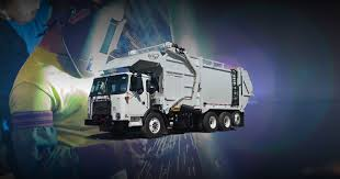 100 Garbage Truck Manufacturers EZ Pack A Division Of CSTH