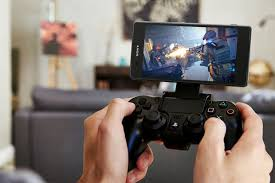 Is Sony about to let you play your PS4 on the iPhone or iPad