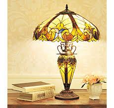 Tiffany Style Lamps Canada by Buy Tiffany Inspired 24 5