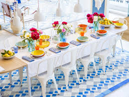5 Blue And White Floor Tile Idea By Reclaimed