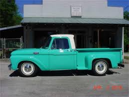 1964 Ford F100 For Sale | ClassicCars.com | CC-1120137 1964 Ford E100 Pickup Truck Louisville 941 Youtube F100 Michel Curi Flickr F250 For Sale 2164774 Hemmings Motor News Original Clean F 250 Custom Cab Vintage Vintage Trucks Sale Classiccarscom Cc695318 571964 Archives Total Cost Involved By Scot Rods Garage Gears Wheels And Motors Denwerks Bring A Trailer Cc1163614