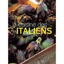 la cuisine des italiens broché braimbridge jo glynn