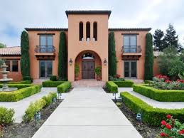 Private 7 Bedroom Tuscan Villa in the HomeAway Napa