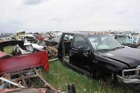 100 Wrecked Diesel Trucks For Sale Salvage Yards In Search Of Hidden Treasure Tech Magazine