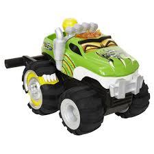 Disney Pixar Cars 3 Vehicle - Max Tow Mater - Toys