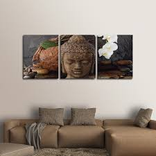 The MeditatorOriginalabstract And Modern Zen PaintingFeng Shui