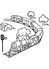 Coloriage Train Thomas à Imprimer Unique Potter Coloring Page Harry