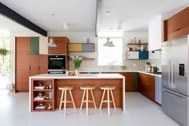100 Mid Century Modern Remodel Ideas 48 Kitchen MOODecorco