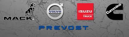 Ajax & Peterborough Heavy Truck Dealers | Volvo, Isuzu, Mack ...