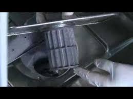entretenir lave vaisselle bosch comment je nettoie la pompe