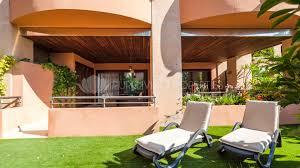 100 Malibu House For Sale Outstanding Ground Floor Apartment In Puerto Banus