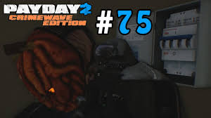 Payday 2 Halloween Masks Unlock by Payday 2 Crimewave Edition Walkthrough Part 75 Skillz And His