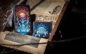 Universal Studios Orlando Halloween Horror by Universal Orlando Previews Halloween Horror Nights 27 Merchandise