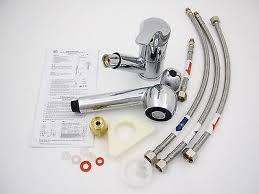 niederdruck armatur 3 anschluss für küche boiler spüle