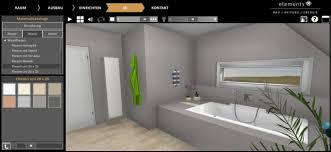 badezimmer design programm