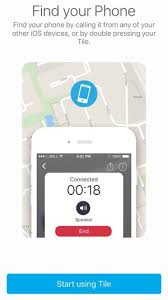 find your things with tile bluetooth tracker the michigan
