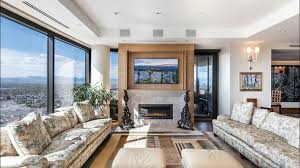 100 Four Seasons In Denver Colorado Dream Homes 58M Condo On 43rd Story Of Downtown
