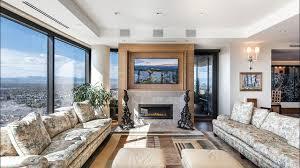 100 The Four Seasons Denver Colorado Dream Homes 58M Condo On 43rd Story Of Downtown